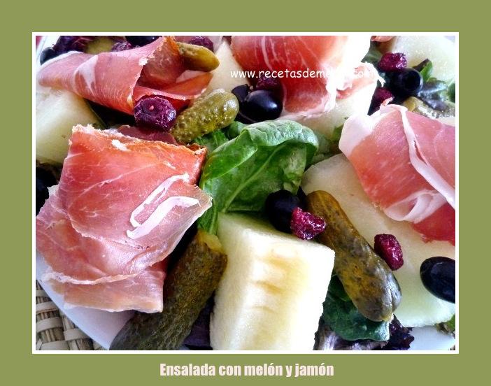 ensalada-con-melc3b3n-y-jamc3b3n-serrano